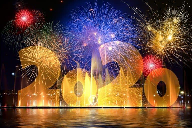 Flachwitze 2020 Neues Jahr